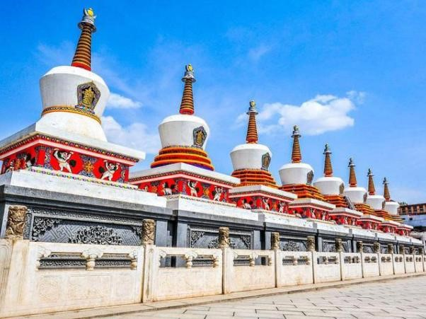 From Qinghai to Gansu   8D7N Deep Exploration into the Silk Road