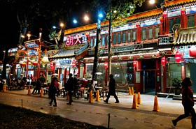 Tour in Beijing | Authentic Old Hutong Food and Beer Private Tour
