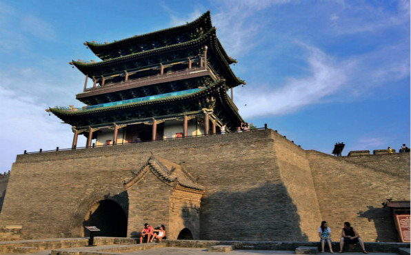 Tour in Shanxi | Pingyao Ancient Town 1-Day Tour